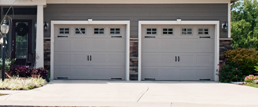 Open Your Garage Door With Ease